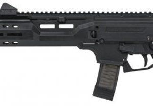 CZ-USA Scorpion EVO 3 S1