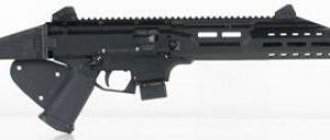 CZ-USA SCORPION EVO 9mm 16.2