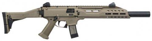CZ-USA Scorpion EVO 3 S1 Carbine faux