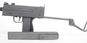 MAC 10 Submachine Gun, 45 acp