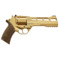 Rhino Revolver 60DS Gold