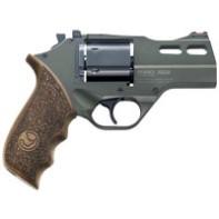 Rhino Revolver 30DS Hunter