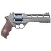 Rhino Revolver 60DS Green Cerakote