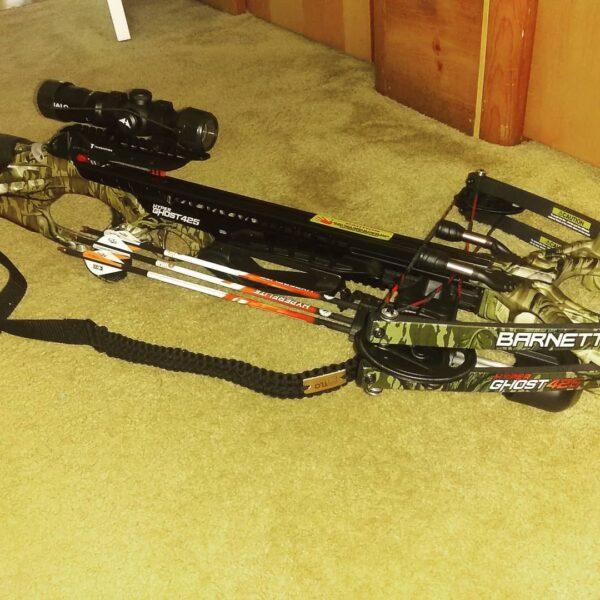 Predator Camo R024