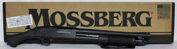 Mossberg 590 Shockwave 12ga 50659 Raptor NIB