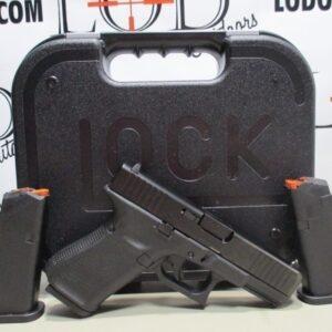 Glock 19 compacto 19mm
